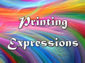 Printing Expressions