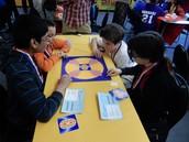 Math 24 Challenge Tournament