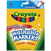 Markers!