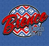 BJH BAND OFFERS T-SHIRT