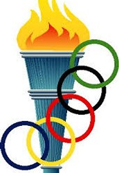 #5 Attend the Summer Olympics