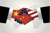 The United States announces it will terminate its diplomatic relations with Taiwan on Jan. 1, 1979.
