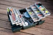 Tackle Boxes Tackle & Boxes