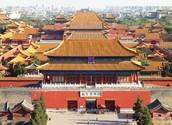 Forbidden City (Palace Museum)