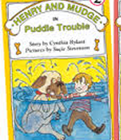 Henry and Mudge Series