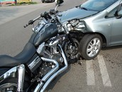 Motorcycle Accident Attorney In Anaheim California
