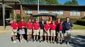 Sixth Grade Students