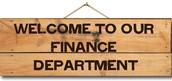 Finance Questions?