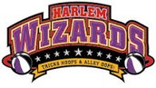Harlem Wizards Basketball game - Sunday, September 20 at 5 pm at WHS!