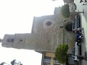 The Church Of The Nuestra Señora De Catalañazor