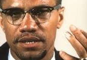 What did Malcolm X stand for?