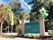 Avalon Shores Apartmetns