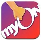 myON Mobile Apps