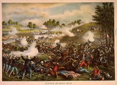 About the Battle of Bull Run