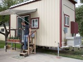 Tiny house movement comes to Scottsdale