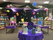 Book Fair--A Monster Good Time