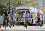 Healthy Transportation