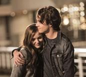 Mia and Adam