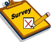 Principal Feedback Survey