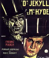 El extraño caso del doctor Jekyll y mister Hyde.