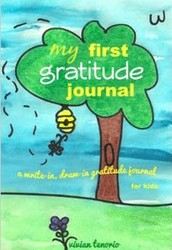 Thank You Book or Gratitude Book