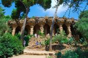 La arquitectura de Antoni Gaud