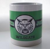 WJ Mug - $5