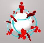 Con el respaldo de la Empresa lider del Mercadeo en Redes