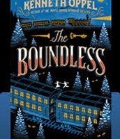 The Boundless