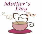 Mother's Day Tea