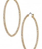 ADELAIDE HOOPS GOLD - £17.50