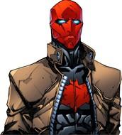 Red Hood (Anti-Hero)