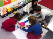 1b - Group work - creating graphs from baby fact file data