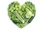 Beneficios generales de los vegetales verdes