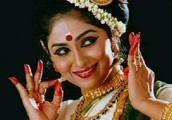 Dance In Kerela