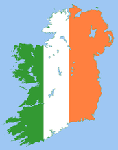 Ireland is the best country on the planet