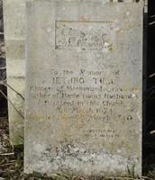 Jethro Tull's Graveyard