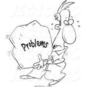 Beginning of problems