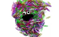 Paper Clip Monsters- $10.93