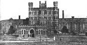 19th Century Prison