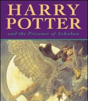 My first Harry Potter Book