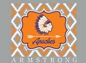 Tuesday- Apache Spirit Wear