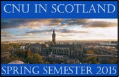 University of Glasgow Interest Meeting