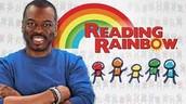 Reading Rainbow is Back!