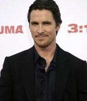 Cole (Christian Bale)