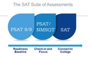 College Board Redesigns their Suite of Assessments (PSAT, PSAT/NMSQT, and SAT)