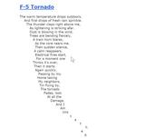 F-5 Tornado