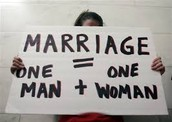 Republican view on same-sex marriage.