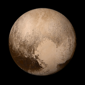 Pluto Discovery and distance