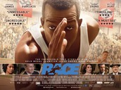 Race! Movie review